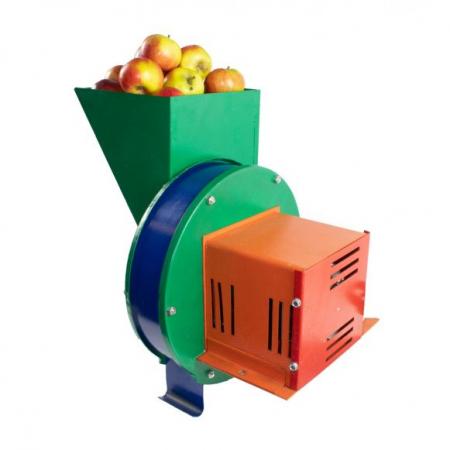Razatoare electrica Vinita, 1.8 kw, 1500 rpm Fructe, Legume, Radacinoase [2]