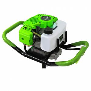 Motoburghiu pamant CRAFT-TECH EA150 3,5 CP, 2500W + Burghiuri de 150x800mm [5]