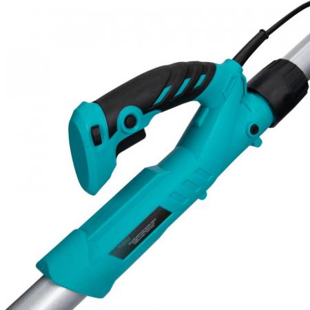 Slefuitor pentru pereti pliabil cu LED 750W Ø225mm [2]