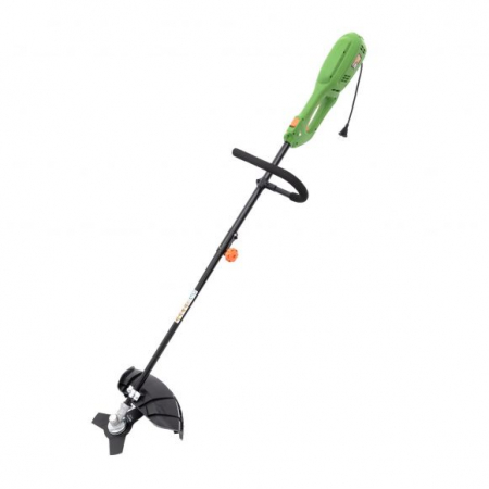 TRIMMER ELECTRIC PROCRAFT GT2000, 2000W, 10000 ROT/MIN, 300 MM LATIME TAIERE [3]