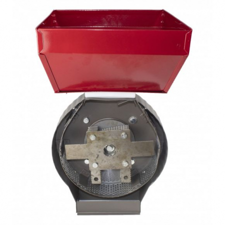 Uruitor cereale Mogilev MKZ-240 Cuva Mare, moara electrica 3.5 kW, 2850 rpm + site [4]