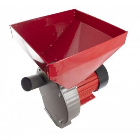 Uruitor cereale Mogilev MKZ-240 Cuva Mare, moara electrica 3.5 kW, 2850 rpm + site [1]