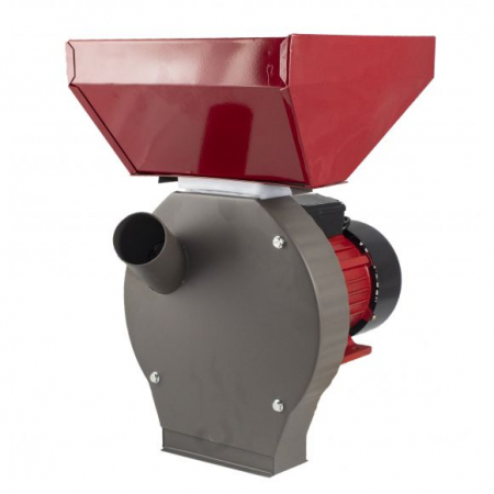 Uruitor cereale Mogilev MKZ-240 Cuva Mare, moara electrica 3.5 kW, 2850 rpm + site [5]