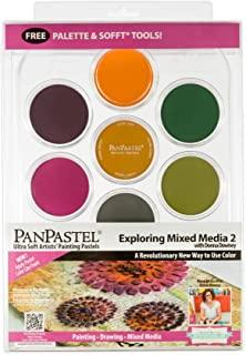 Exploring Mixed media 2/set 7 colors 1