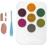 Exploring Mixed media 2/set 7 colors 0