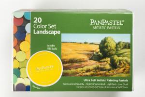 PanPastel 20 Color Landscape1