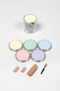 PanPastel Tints Starter Set /5 colors1