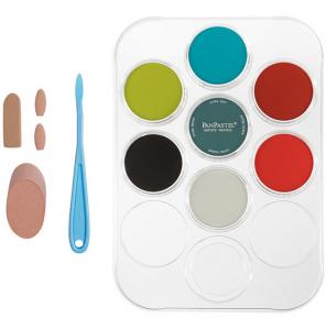 PanPastel Exploring Mixed Media 1/ set 7 colors0