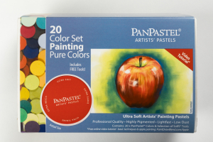 PanPastel 20 Color Painting1