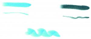 PanPastel Knife Oval Nr 32