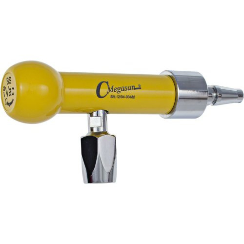 Adaptor sondă vacuum [0]