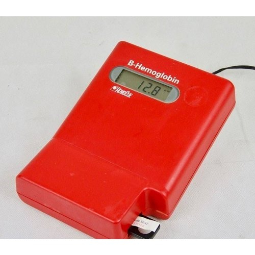 Analizor portabil Hemocue B-Hemoglobin 0