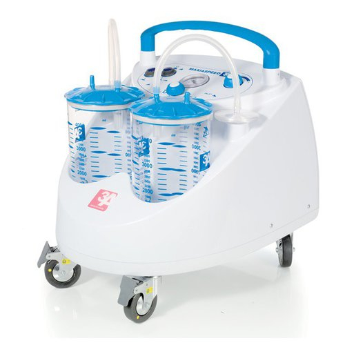 Aspirator chirurgical MAXI ASPEED 60L [0]