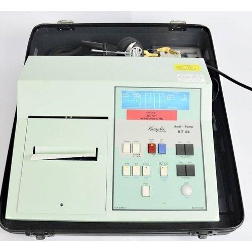 Audiometru si timpanometru [0]