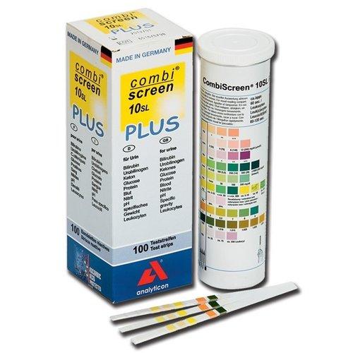 Benzi analiza urina Combi Screen 10SL 0