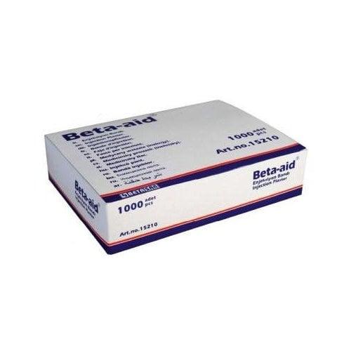 BETA-AID - PLASTURI POST INJECTII (22mm - 1000 buc.) 0