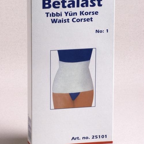 BETALAST - CORSET ELASTIC (Marimea M) 0