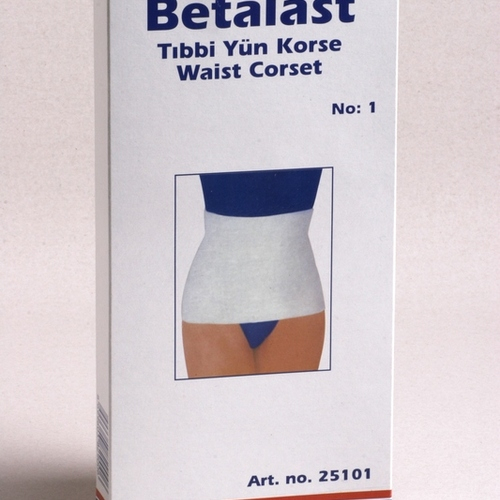 BETALAST - CORSET ELASTIC (Marimea S) 0
