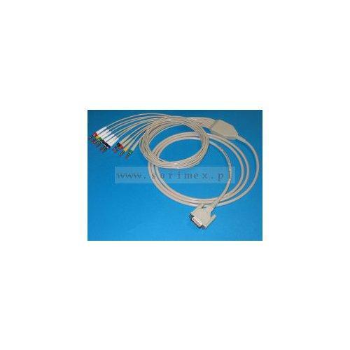 Cablu ECG pentru aparatele M-Trace 0