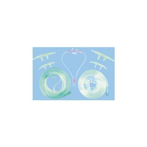 canule nazale pentru administrarea oxigenului,sterila 1