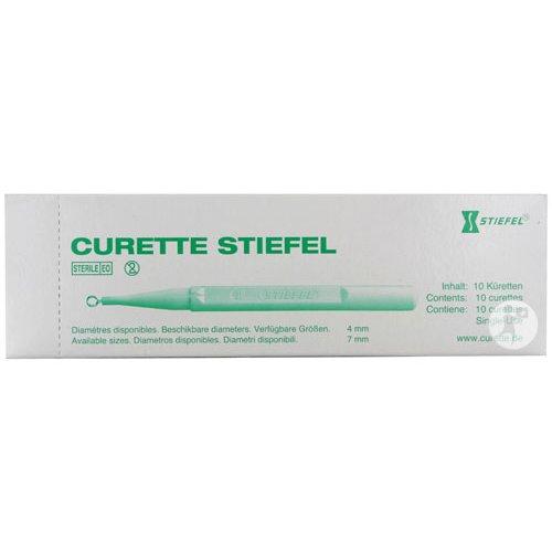 Chiurete Stiefel - 4 mm 2