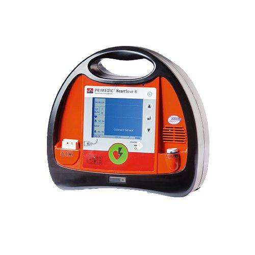 Defibrilator HeartSave 6/6S [0]