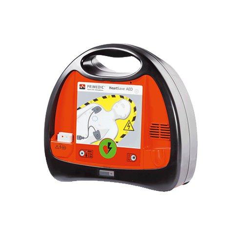 Defibrilator HeartSave AED [0]