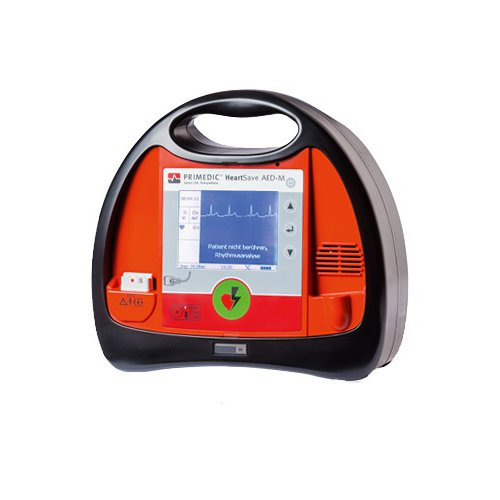 Defibrilator HeartSave AED-M [0]