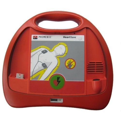 Defibrilator HeartSave PAD 0