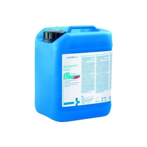 Dezinfectant Gigazyme 5l (1 din 2 sistem sterilizare endoscoape flexibile) [0]