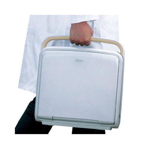 Ecograf portabil cu DOPPLER COLOR CHISON Q5 1