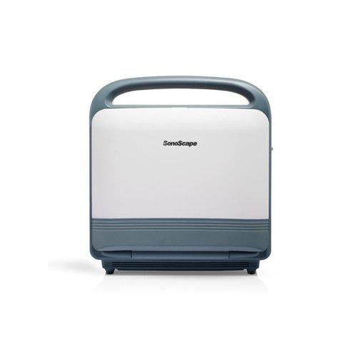 Ecograf portabil cu Doppler color SONOSCAPE S2 1
