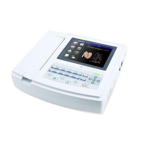 Electrocardiograf 1200G cu 12 canale 0