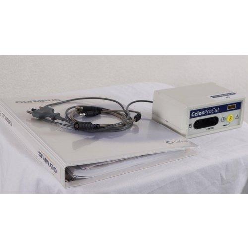 Electrocauter bipolar Olympus Celon Pro CUT [3]