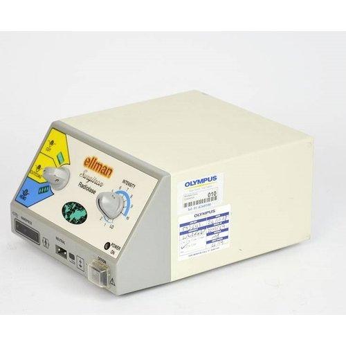 Electrocauter Ellman [1]