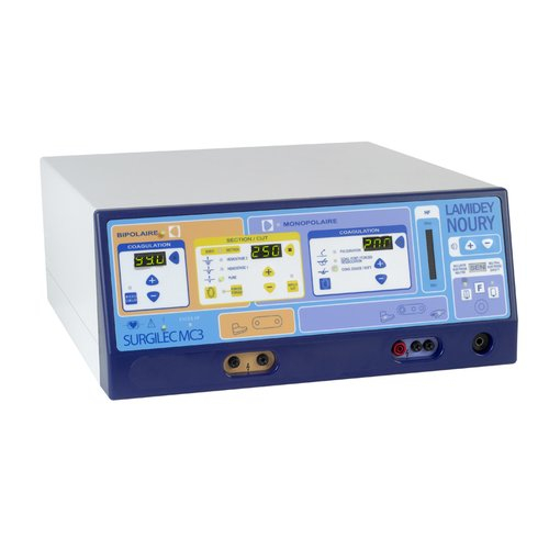 Electrocauter Lamidey Noury - MC Series [0]