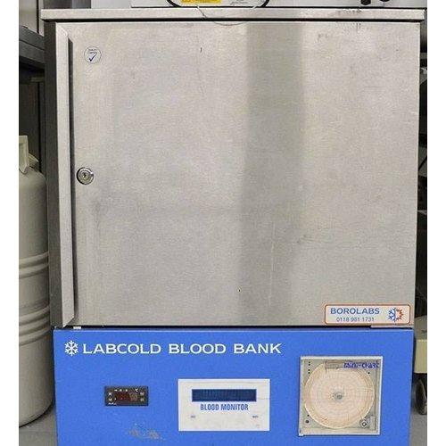 Frigider pentru sange Labcold 0