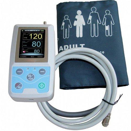 Holter pentru tensiune arteriala [0]