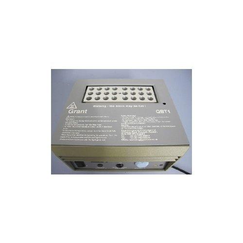 Incalzitor eprubete Grant QBT1 0