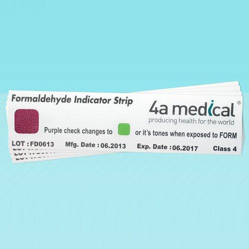 Indicator sterilizare cu FO [0]