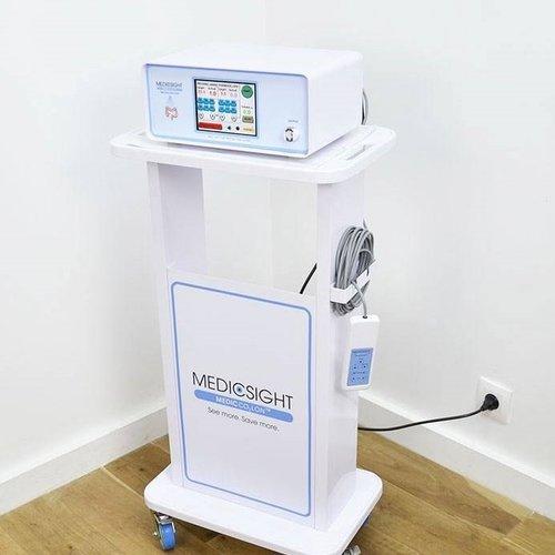 Insuflator colonoscopie Co2 Medicsight 0