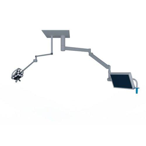 Lampa de examinare cu led-uri Polaris 50 3