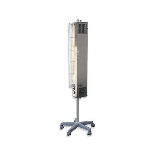 Lampa germicida 110+55W cu contor (suport mobil) 0