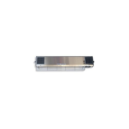 Lampa germicida 110+55W cu contor (tavan) 0