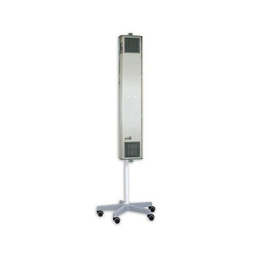 Lampa germicida 110W cu contor (suport mobil) 0