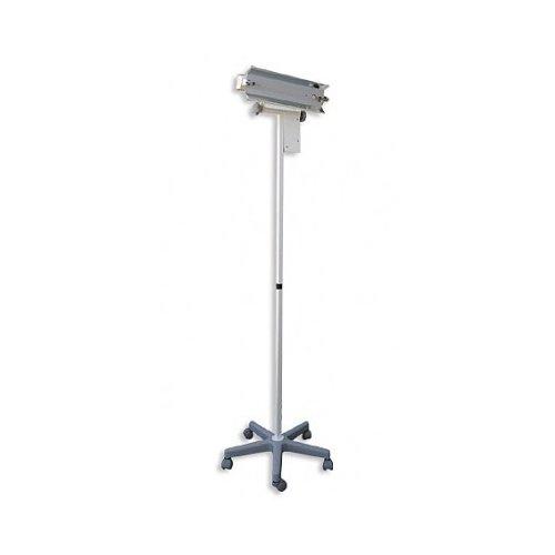 Lampa germicida 15W cu contor si ecran (suport mobil) 0