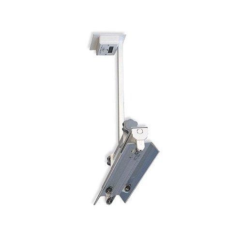 Lampa germicida 15W cu contor si ecran (tavan) 0