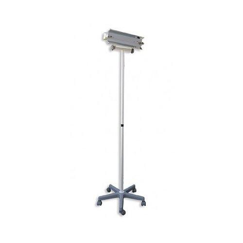 Lampa germicida 15W (suport mobil) 0