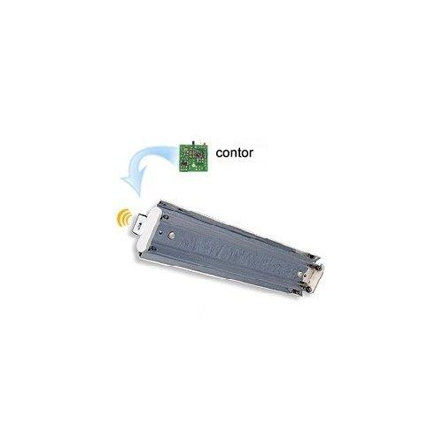Lampa germicida 2x30W cu contor (perete, tavan) 0