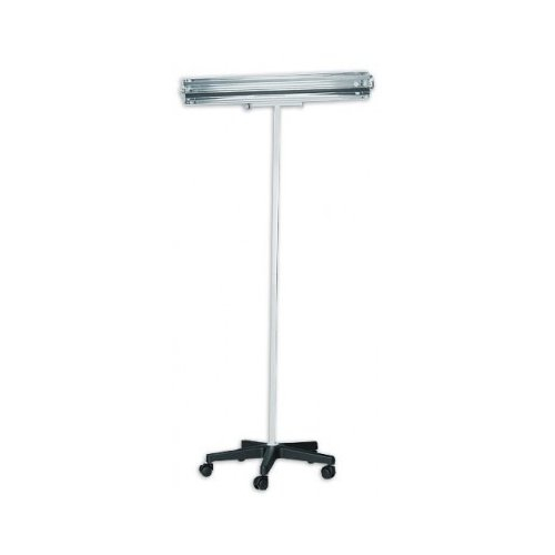 Lampa germicida 2x30W (suport mobil) [0]
